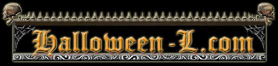 Halloween-L logo